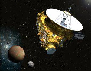 inovacao tecnologica plutao sonda new horizon